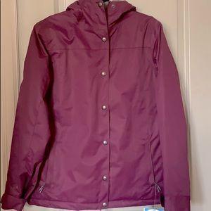 Women's Firefly insulated jacket (NWT)